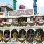 Tiana's Showboat Jubilee
