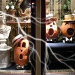 Dapper Pumpkins