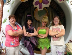 Meeting Tink