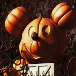 Turnstyle Mickey