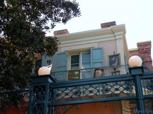 NOS Balcony