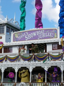 Showboat Jubilee