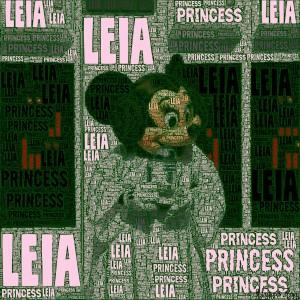 Leia Words