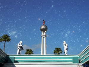 Storm Troopers DHS