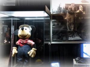 Archives Walt