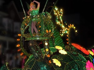 Electric Parade