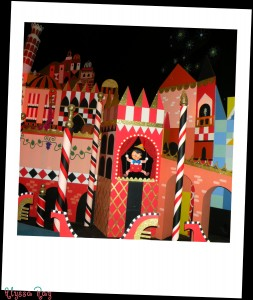 Small World Pinocchio