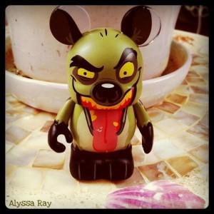 Hyena Vinylmation