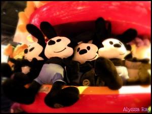 Imagination Oswald