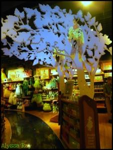 Imagination Tree