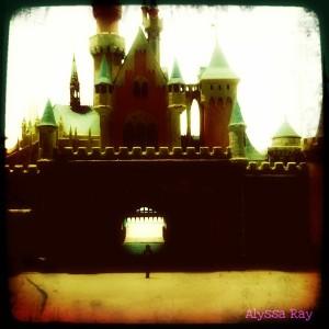 Walt Castle